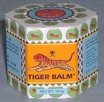 Co to jest Tiger Balm?